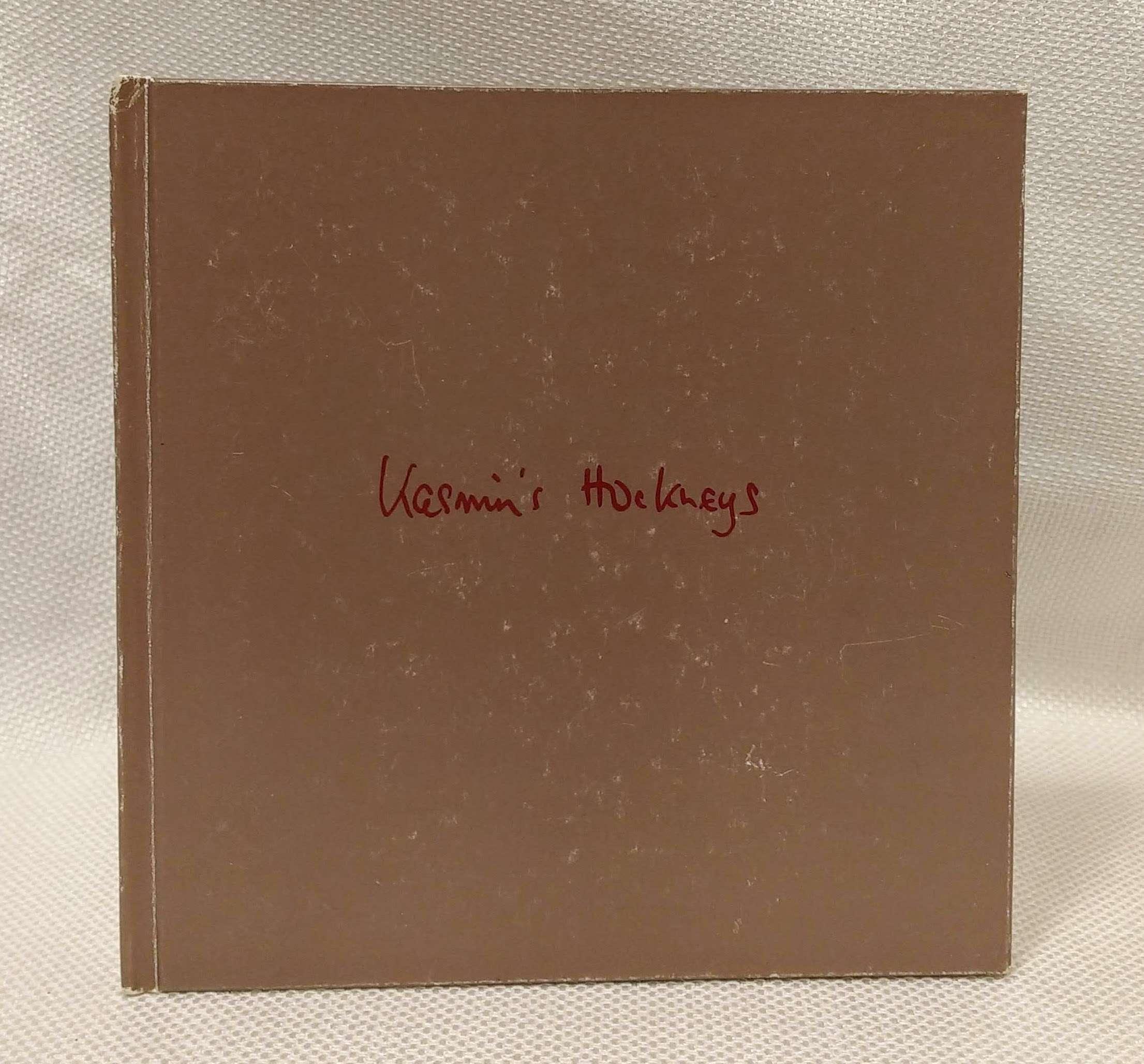 Kasmin's Hockneys: 45 drawings, Hockney, David