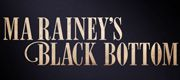 Ma Rainey's Black Bottom Logo