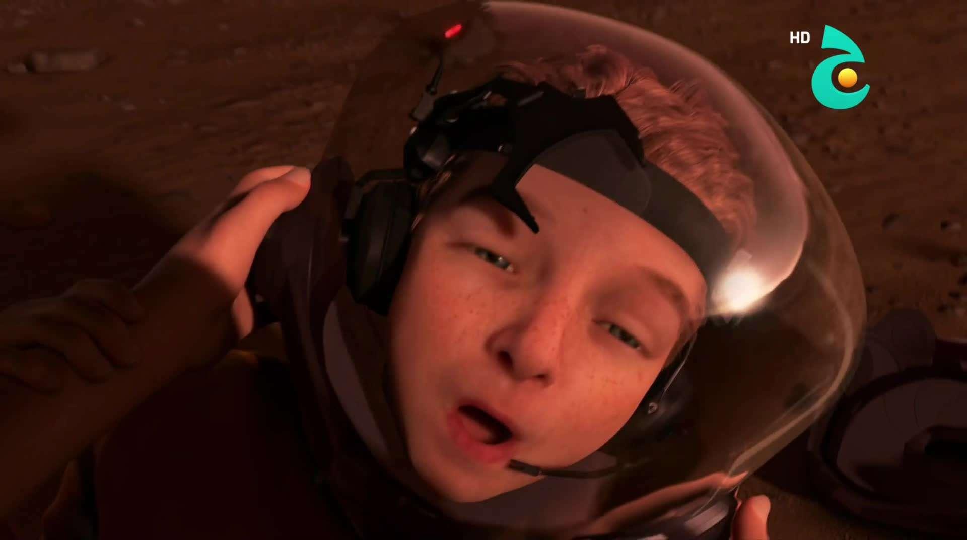 ميلو ورحلة الانقاذ Mars Needs Moms (2011) HDTV 1080p تحميل تورنت 16 arabp2p.com