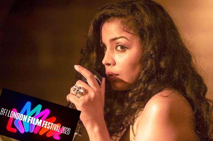 Zanka Contact 64th BFI London Film Festival 2020