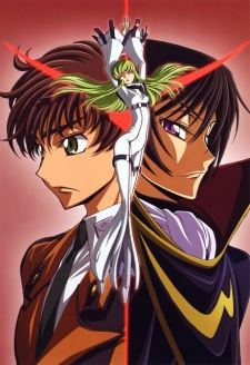 Code Geass: Hangyaku no Lelouch Special Edition Black Rebellion's Cover Image