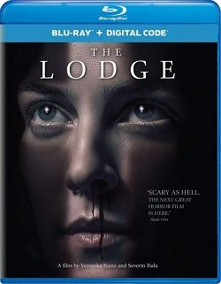 The Lodge (2019).avi LD AC3 BDRip - iTA