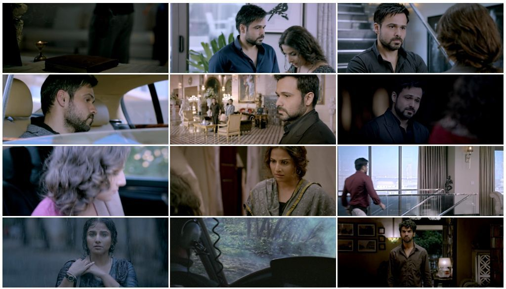Hamari Adhuri Kahani (2015) Full Movie Free Download