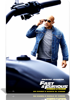 Fast And Furious: Hobbs And Shaw (2019).mkv MD AC3 720p WEBRip R3 - iTA