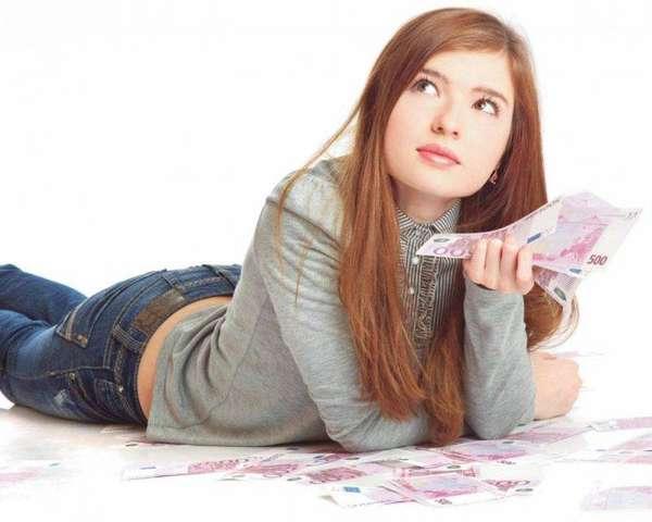С какого возраста можно оформить займ в банке?