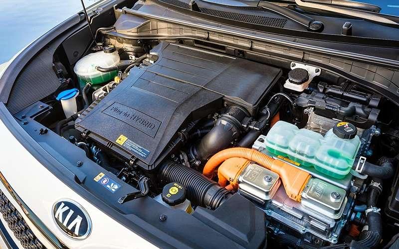 2020 Kia Niro Plug In Hybrid Specs Review Price Trims Mentor Kia