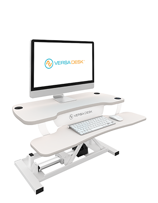 VersaDesk PowerPro® - Plus