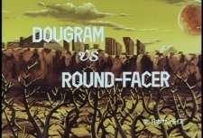 Dagram vs. Round-Facer's Cover Image