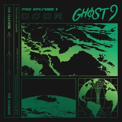 GHOST9 Lyrics