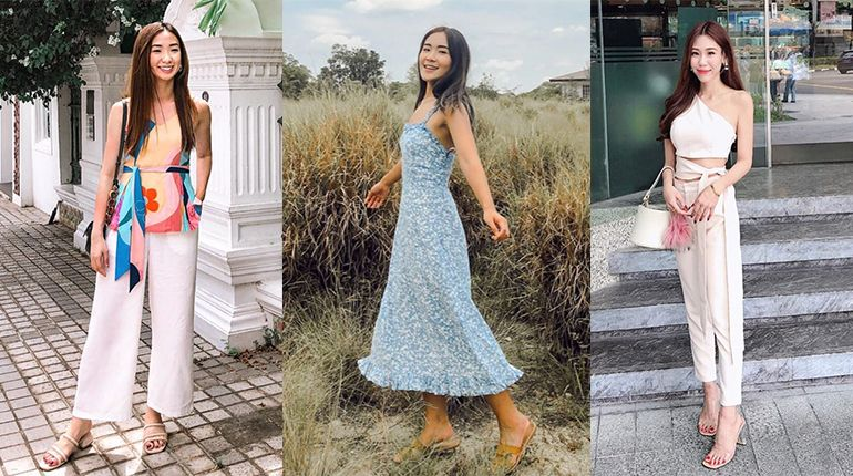 Fashion Spotting in Singapore