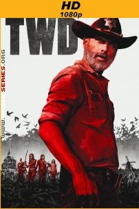 The Walking Dead 9ª Temporada 1080p WEB-DL Dual Áudio