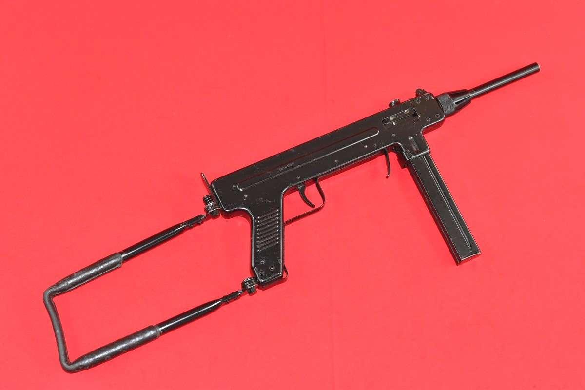 MADSEN M/50
