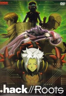 .hack//Roots's Cover Image