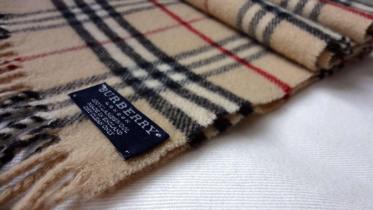 burberry brit schal nova check camel trench duffle coat mantel jacke ebay. Black Bedroom Furniture Sets. Home Design Ideas