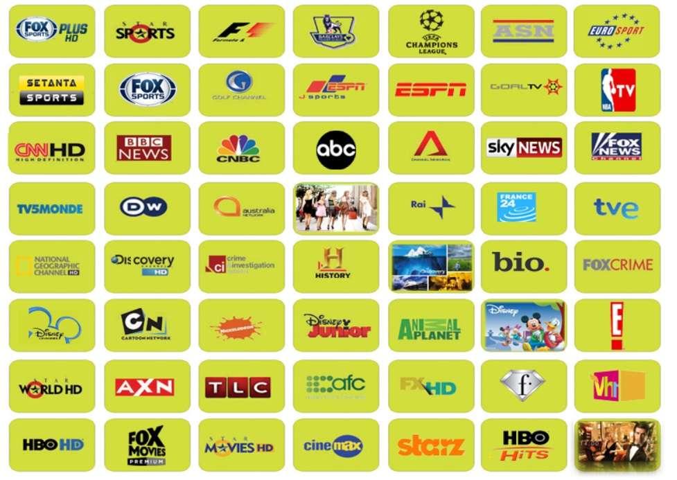 Superiptv - SUPERIPTV - CHANNEL LIST | IPTV Solutions Canada  0 99