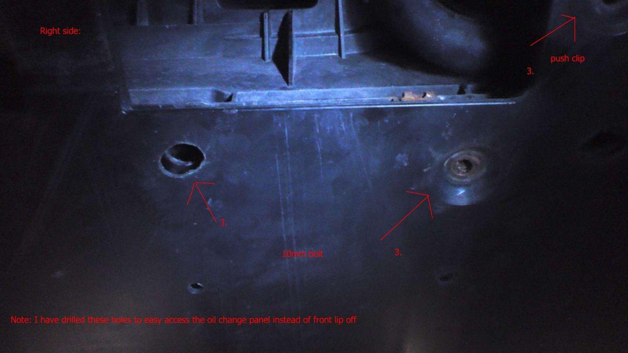 DIY Aftermarket crank pulley change - Service & Maintenance