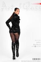 Art of Gloss - 2010 Week 33-5 - Arnella  Wolford Neon 40 Part Iii 49 1310X1966