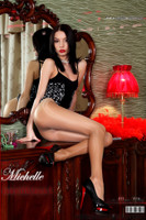 Art of Gloss - 2011 Week 45-1 - Michelle  Doubled Canda Fantastic 15 Part Ii 49 1310X1966