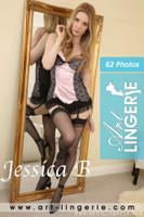 Art Lingerie - 2019-10-14 - Jessica B - 9278 83 3744X5616