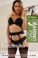 Art Lingerie - 2019-10-25 - Samantha - 9331 92 3744X5616