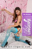Art Lingerie - 2019-10-27 - Chloe French - 9397 98 3744X5616