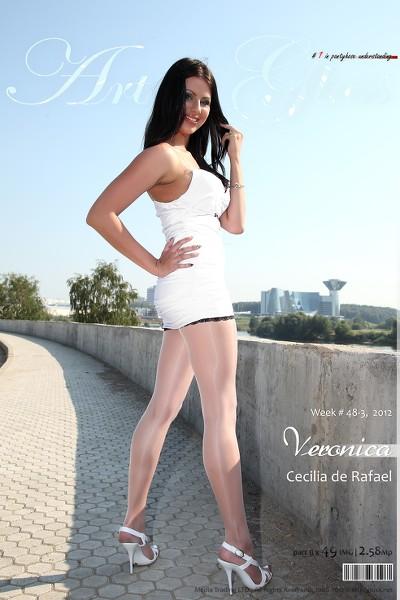 ArtOfGloss - 2012 Week 48-3 - Veronica  Platino Nacar 15 Part Ii