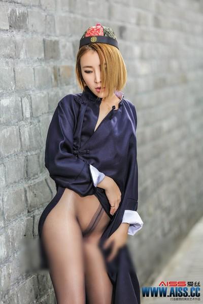 AISS爱丝 1970.01.01 黄金版 NO.067 美卦师 [68P-179M]