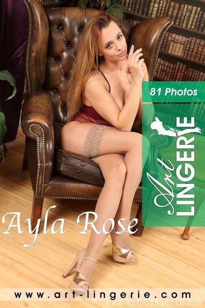 ArtLingerie - 2018-02-02 - Ayla Rose - 8156