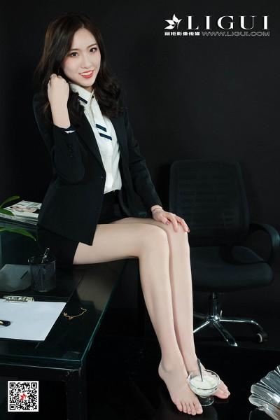 Ligui丽柜 2019.01.12 Model 阳阳