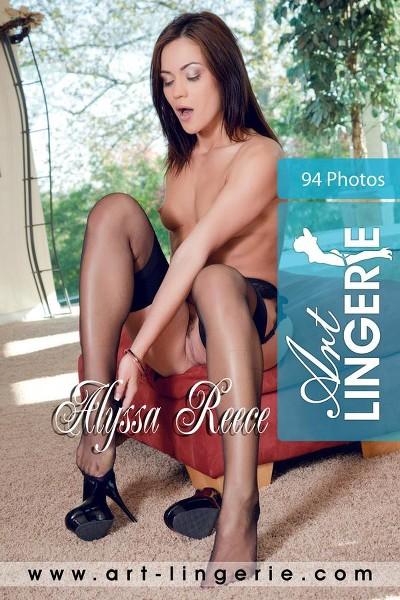 ArtLingerie - 2012-08-01 - Alyssa Reece - 3063