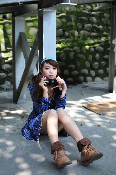 Mandy@寶藏嚴