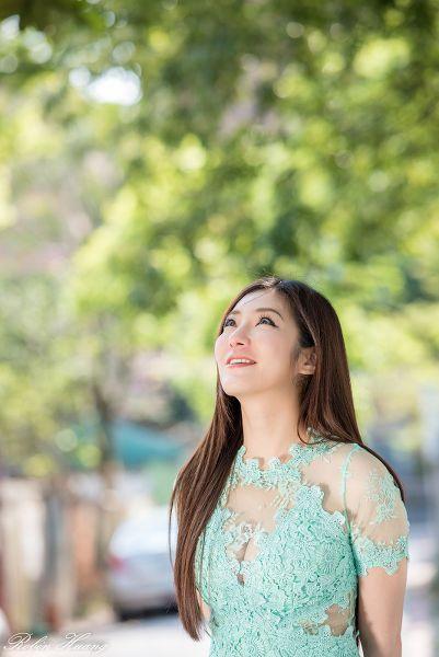 台湾外拍 2018-03-25 艾莉(Elly Wu) 麗水街 & 青田街