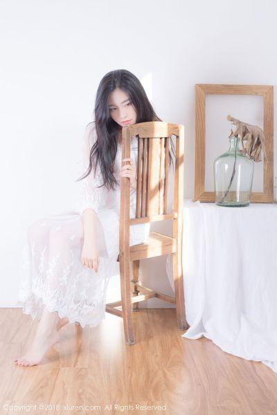 XIUREN 秀人网 2018.05.22 NO.1024 许诺Sabrina