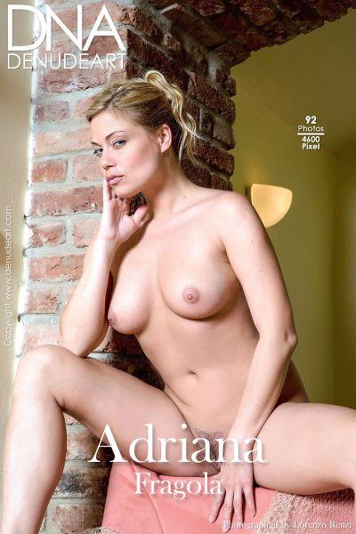 DeNudeArt - 2017-11-01 - Adriana - Fragola