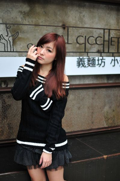 Christine@華山藝文特區