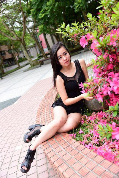 Olivia@台灣大學