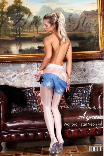 ArtofGloss - 2013 Week 52-6 - Agness & Wolford Fatal Neon 40 Part Ii