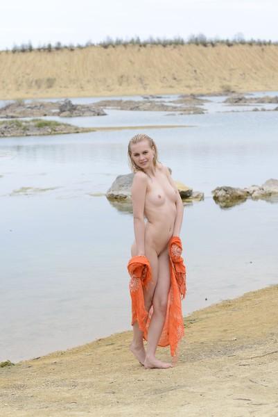 EroticBeauty - 2016-11-07 - Angelika D - Presenting Angelika D - By Paramonov