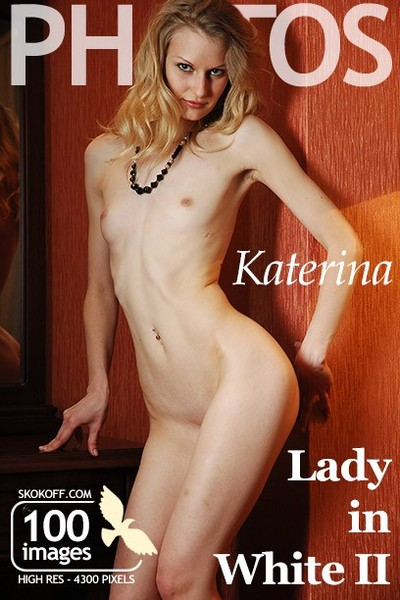 Skokoff - 2019-05-13 - Katerina - Lady In White. Part 2