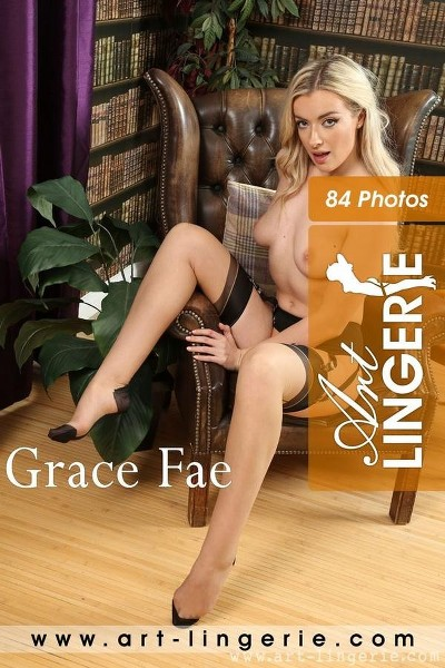 Art Lingerie - 2019-09-06 - Grace Fae - 8516 84 3744X5616