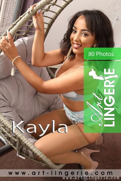 ArtLingerie - 2018-11-01 - Kayla - 8059