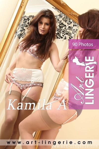 ArtLingerie - 2019-05-09 - Kamila A - 8638