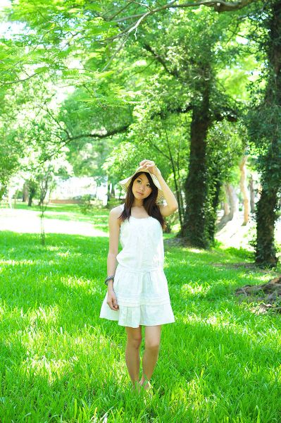 小紫@東海大學