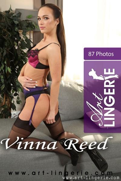 ArtLingerie - 2019-05-11 - Vinna Reed - 9048
