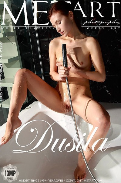 2017-03-12 - Berenice - Dusila - By Rylsky