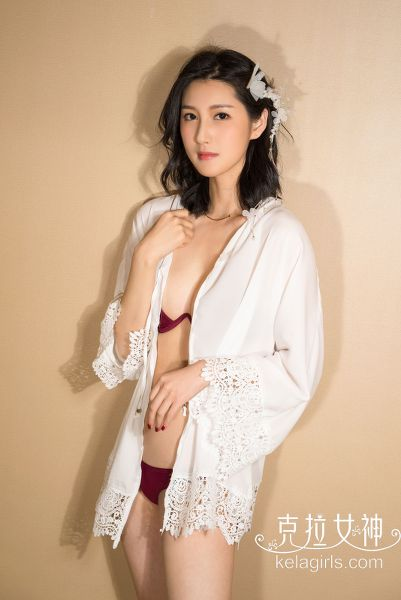 Kelagirls 克拉女神 2018-05-21 清凉一夏 王睿