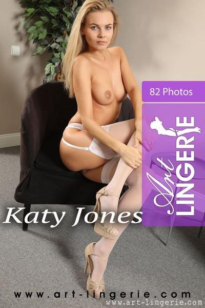 Art Lingerie - 2019-07-28 - Katy Jones - 9067 82 3744X5616