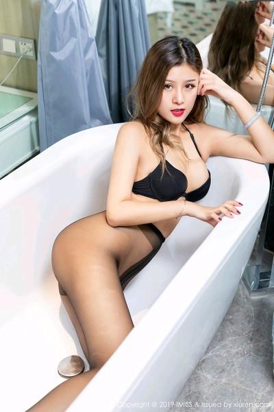 IMISS 爱蜜社 2019.03.20 VOL.332 酥小白