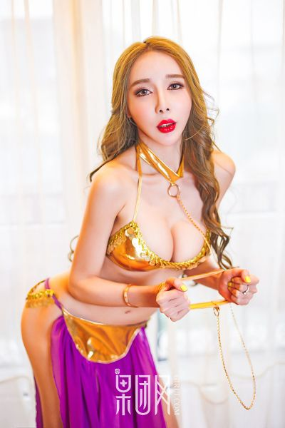 Girlt 果团网 2018-03-18 No.131 曾水