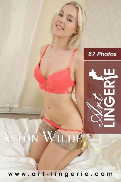 Art Lingerie - 2019-10-18 - Aston Wilde - 9334 88 3744X5616